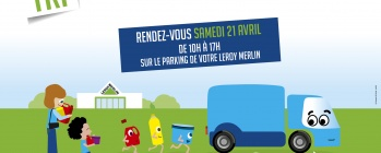 EcoDDS - Houdemont le 21 avril