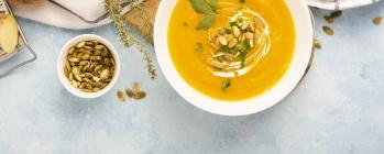 Partager la soupe - Einvaux