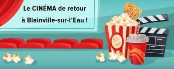 Cinema - BLAINVILLE SUR L'EAU - 𝙇𝙚 𝙫𝙤𝙮𝙖𝙜𝙚 𝙙𝙪 𝘿𝙧 𝘿𝙤𝙡𝙞𝙩𝙩𝙡𝙚