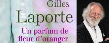 Apéro Littéraire avec Gilles Laporte