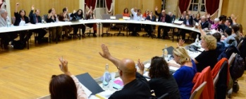 Conseil communautaire 27 juin